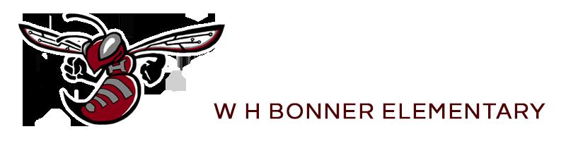 Bonner Elementary Logo