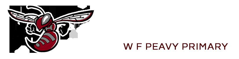 Peavy Primary Logo