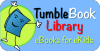 Image that corresponds to Tumble Books