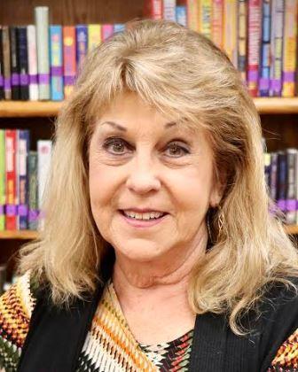 Joan Ragland