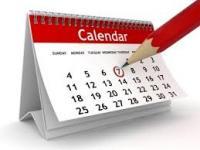 Google Calendar TIME ZONE