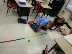 Exploring Friction with Hot Wheels