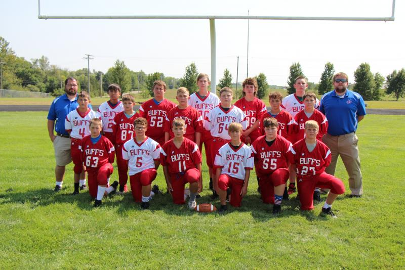 jh football pic