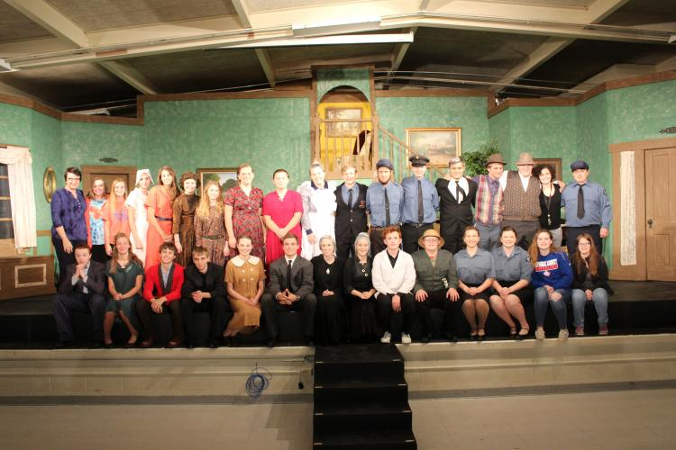 Play Cast Pic