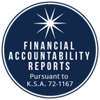 KSDE Financial Accountability Reports