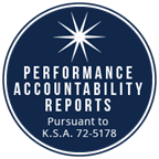 KSDE Performance Accountability Reports