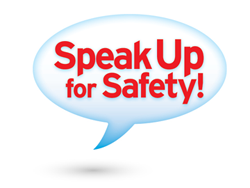 Report Safety Issues