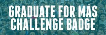 Graduate for Mas Challenge Badge