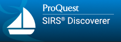 ProQuest SIRS Discover