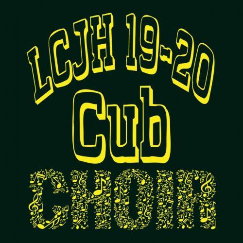 Cub Choir
