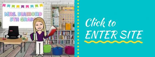 Click to Enter our Class Website