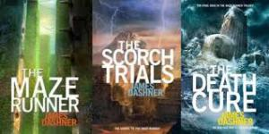 Read the Maze Runner