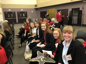 District Fall Conference