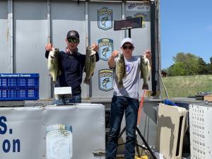 2019 May Wilson Lake Kansas High School Championship