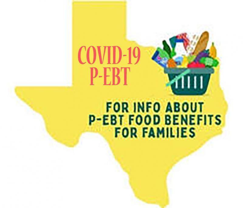 COVID-19 P-EBT Information for Parents