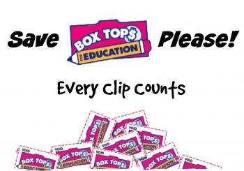 please save box tops