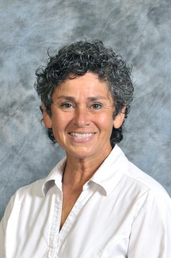 Ms. Diana Hames