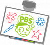 Image that corresponds to PBS Games