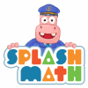 Image that corresponds to Splash Math