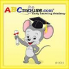 Image that corresponds to ABCMouse
