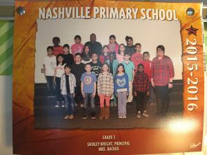 Our Class picture