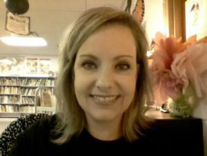 Mrs. Laura Pope - Librarian/Media Specialist at NES