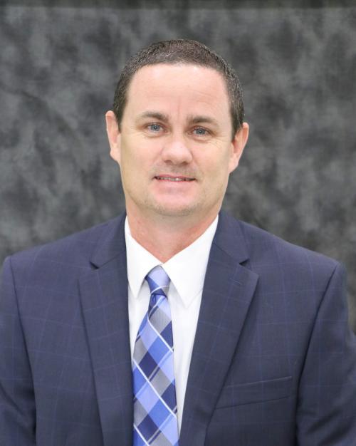 High School Superintendent