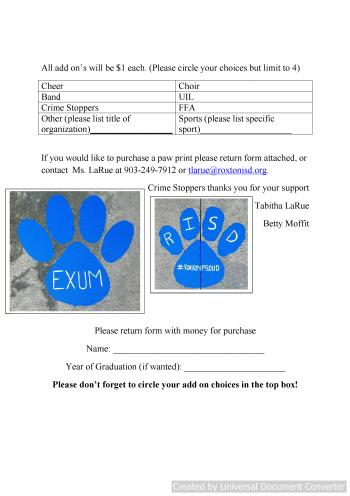 paws fundraiser2