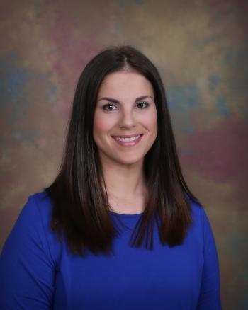 Katie Exum - Principal