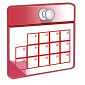 Next Month Calendar