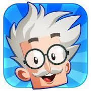 Buzzmath Middle School app