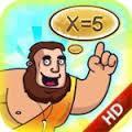 Middle School Math HD app