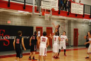Red/White Games 2014