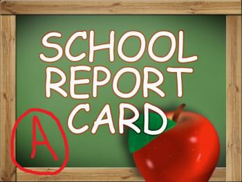ESSA School Report Card