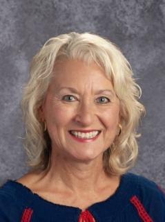 Mrs. Holt, Principal