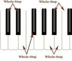 Whole Step