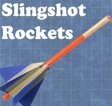 slingshot rocket