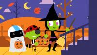 pbs halloween