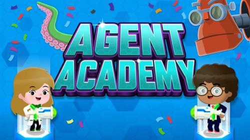 Agent Academy