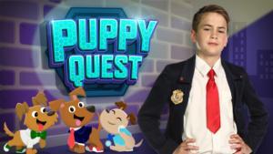 Puppy Quest