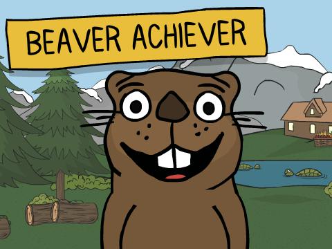 Beaver Archiever