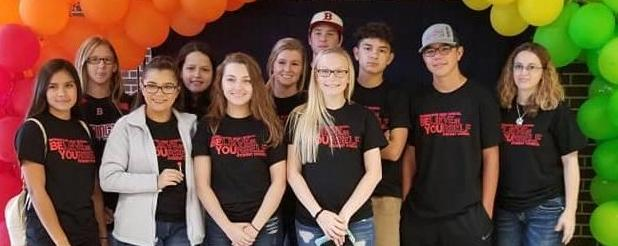 2018 Student Council Fall Conference