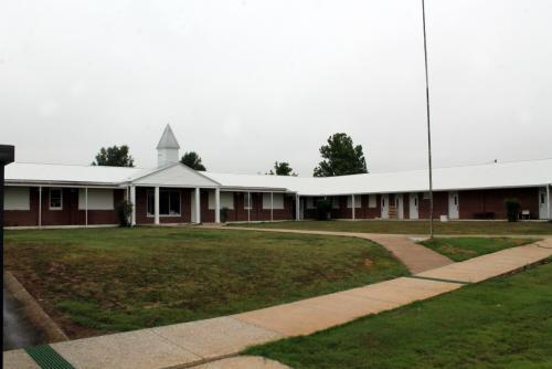 Marshall Elementary School H Building
