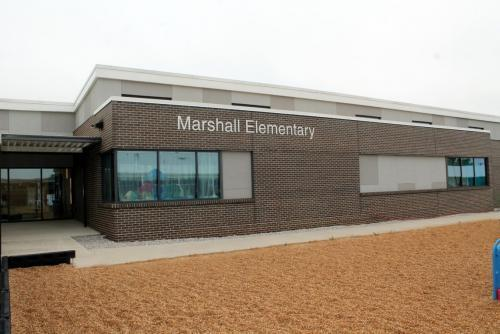 Marshall Elementary School K-2 Building