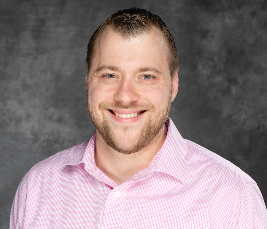 Chad Ostrowski, Co-Founder of Teach Better