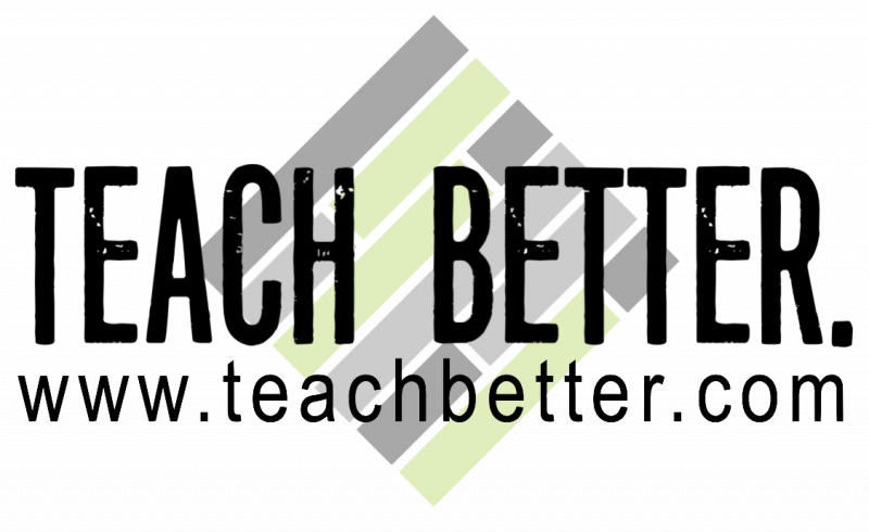The Teach Better Team