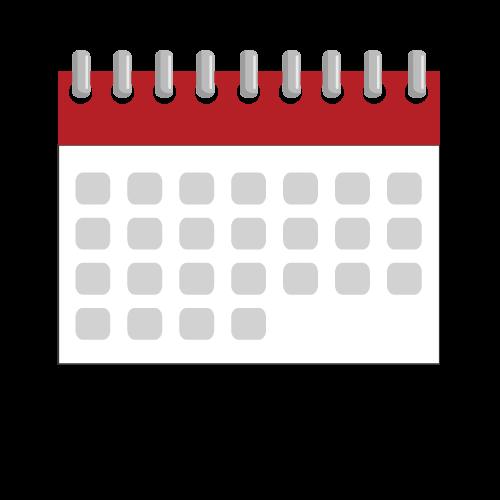 Tech Calendar