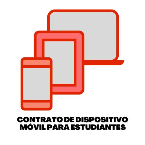 Contrato De Dispositivo Móvil Para Estudiantes