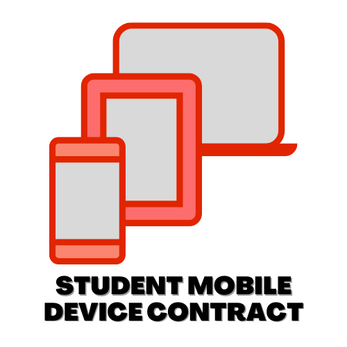Student Mobile Device Contract