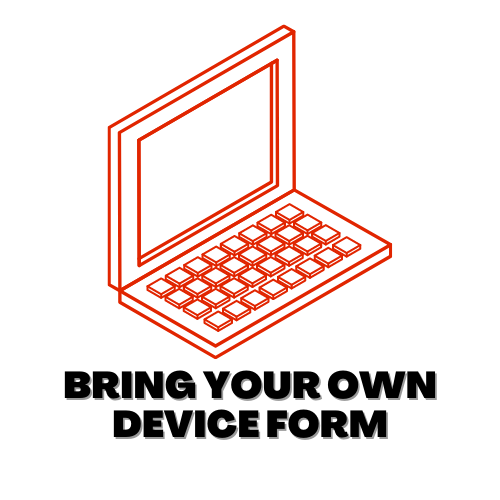 Bring Your Own Device Form